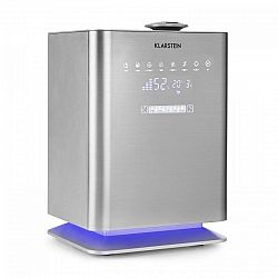 Klarstein Cubix, zvlhčovač vzduchu, ionizátor, 350 ml/h, 5.5 l nádrž, baby režim