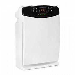 Klarstein Fresh Breeze, čistička vzduchu 5-v-1, ionizátor, UV, zvlhčovač vzduchu, 40 m², bílá