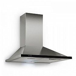 Klarstein Galina, odsavač par, 60cm, 350m³ / h, LED, nerezová ocel, akrylové sklo