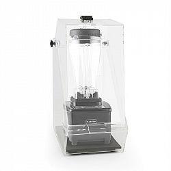 Klarstein Herakles 4G, černý, stolní mixér, s krytem, 1500 W, 2,0 k, 2 litry, bez BPA