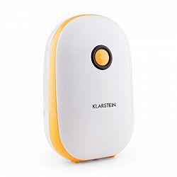 Klarstein Hiddensee 1500, odvlhčovač vzduchu, 550 ml/24 h, 72 W, bílý