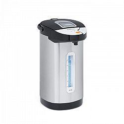 Klarstein Hot Spring, zásobník na horkou vodu, 4,2l, nádrž na vodu z ušlechtilé oceli, stříbrný