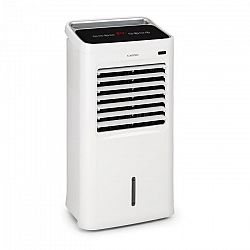 Klarstein Icewind ochlazovač vzduchu, 222 m³ / h, 75 W, 12hod. časovač, dálkový ovladač, bílý