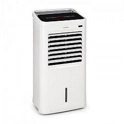 Klarstein Icewind ochlazovač vzduchu, 450 m³ / h, 75 W, 12hod. časovač, dálkový ovladač, bílý