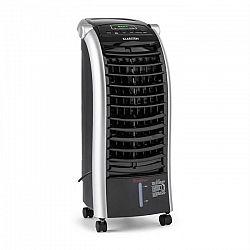 Klarstein Maxfresh BK, ventilátor, chladič vzduchu, 6l, 65 W, dálkový ovladač, 2x chladící náplň