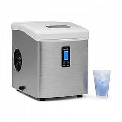 Klarstein Mr. Silver-Frost, 150 W, stroj na výrobu ledu