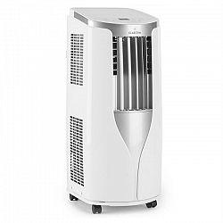 Klarstein New Breeze 7, bílá, klimatizace, 2,6 kW, třída energetické účinnosti A, dálkový ovladač