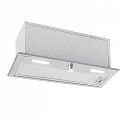 Klarstein Simplica, odsavač par, vestavný, 70 cm, 400 m³/h, LED, ušlechtilá ocel
