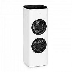 Klarstein Windsurfer, chladič vzduchu, 80 W, 8hod. časovač, dálkové ovládání, bílý