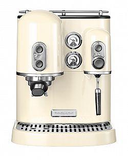 Kávovar KitchenAid 5KES2102 mandlová