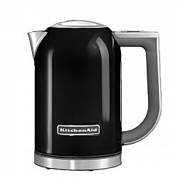 KitchenAid 5KEK1722EOB rychlovarná konvice černá 1,5 l 2400 W