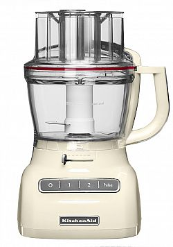 KitchenAid Food processor 5KFP1335EAC mandlová