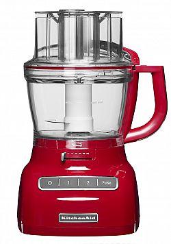KitchenAid Food processor 5KFP1335EER královská červená