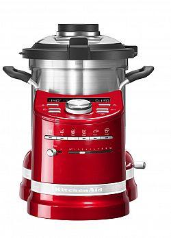 KitchenAid Varný robot 5KCF0104EER královská červená