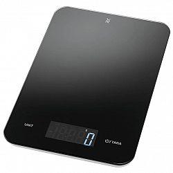 Kuchyňská digitální váha WMF černá