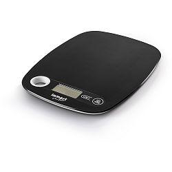 Lamart Digitální váha kuchyňská do 5 kg černá Poids LT7022