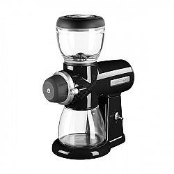 Mlýnek na kávu KitchenAid 5KCG0702 černá