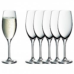 Set sklenic na šumivé víno Easy Plus, WMF