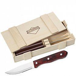 Set steakových nožů Küchenprofi 6 ks