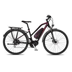 4EVER Velvetline AC-Trek - model 2020 16
