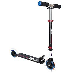 Authentic Scooter Patrol Police 125 mm