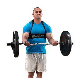 Body-Solid BB23 Biceps Bomber
