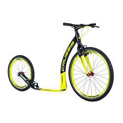 Crussis Cobra 4.1 černo-žlutá 26