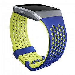 Fitbit Ionic Cobalt/Lime L