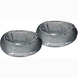 inSPORTline 2x0,75 kg šedá