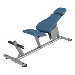 Life Fitness Circuit Abdominal Board