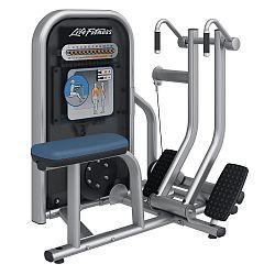 Life Fitness Circuit Row