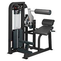 Life Fitness Hammer Strength Select Back Extension