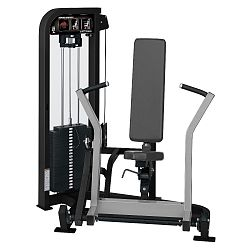 Life Fitness Hammer Strength Select Chest Press