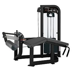 Life Fitness Hammer Strength Select Leg Curl