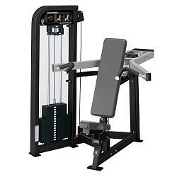 Life Fitness Hammer Strength Select Shoulder Press