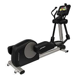 Life Fitness Integrity D Base Discover ST eliptický trenažer