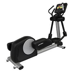 Life Fitness Integrity S Base Discover ST eliptický trenažer