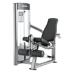 Life Fitness Optima Leg Extension
