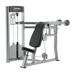Life Fitness Optima Shoulder Press