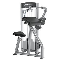 Life Fitness Optima Triceps Press