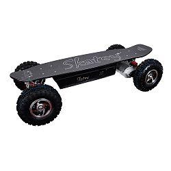 Skatey 800 Off-road černý