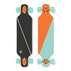 Street Surfing Freeride - Nordic Orange 39