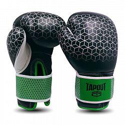 Tapout Stealth černo-zelená - 12oz