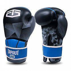 Tapout Titanium PU černo-modrá - 12oz
