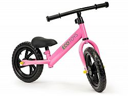 Dětské odrážedlo EcoToys Brita růžové