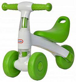 MULTISTORE Dětské odrážedlo Little Tikes - zelené