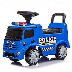 MULTISTORE Odrážedlo auto Mercedes Policie