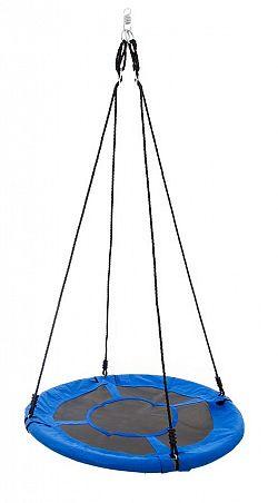 Zahradní houpačka Swing Blue BlueGarden