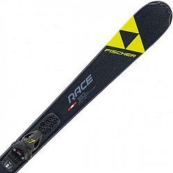 Fischer RC4 RACE JR+FJ7 AC - Sjezdové lyže