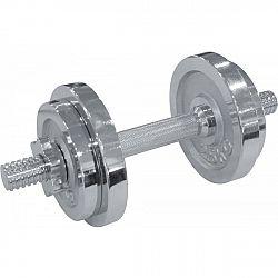 Fitforce ADBC 10 kg - Jednoruční nakládací činka